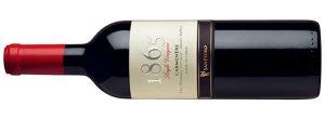 Single Vineyard 1865 Carmenère 2010