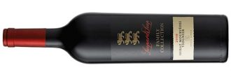 Family Collection Shiraz Mourvèdre Viognier 2008