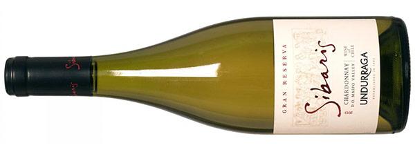 Sibaris Gran Reserva Chardonnay 2013