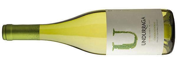 Undurraga 'U' Chardonnay 2013